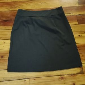 Vintage gray Old Navy skirt